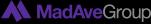 MadAve Group logo